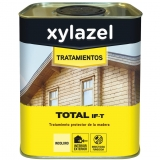 Total IF-T tratamiento protector madera Xylazel